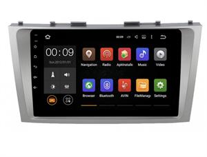 Штатная магнитола Roximo 4G RX-1108-Y для Toyota Camry V40 2006-2011 на Android 10.0