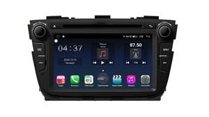 Farcar TG224 (S400) с DSP + 4G SIM для Kia Sorento II 2012-2020 на Android 10.0