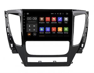Штатная магнитола Roximo 4G RX-2615 для Mitsubishi Pajero Sport III 2015-2019  на Android 10.0