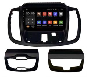 Штатная магнитола Roximo 4G RX-1717 для Ford Kuga II 2013-2019 на Android 10.0