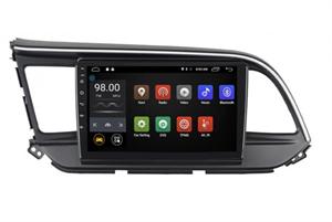 Штатная магнитола Roximo 4G RX-2026 для Hyundai Elantra VI (AD) 2016-2019 на Android 10.0