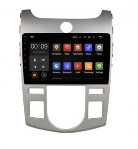 Штатная магнитола Roximo 4G RX-2321A для Kia Cerato II 2009-2013 (Android 10.0)