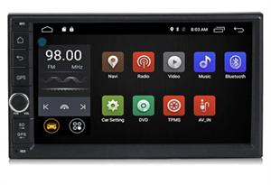 Штатная магнитола Roximo 4G RX-1006 Универсальная 2DIN (Android 10.0)