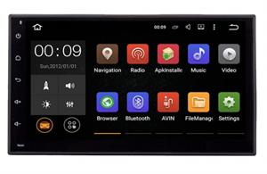 Штатная магнитола Roximo 4G RX-1201 для Nissan 2DIN (Android 10.0)
