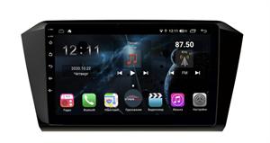 Farcar H518R (S400) SIM-4G с DSP для Volkswagen Passat B8 2015+ на Android 10.0