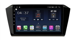 Farcar TG518R (S400) с DSP + 4G SIM для Volkswagen Passat B8 2015+ на Android 10.0