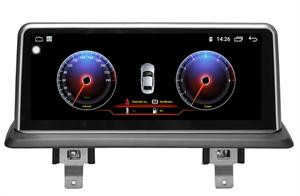 Farcar BM8001-CIC для BMW 3 (E90, E91, E92, E93), 1 (E81, E82) на Android 9.0