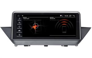 Farcar BM8020-NBT EVO для BMW X1 (E84) 2009-2015 для NBT EVO на Android 9.0