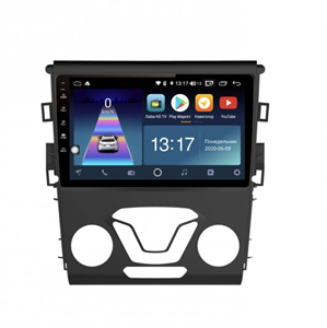 DayStar DS-7025ZM с DSP + 4G SIM + 6/128GB для Ford Mondeo V 2015-2017 на Android 10.0