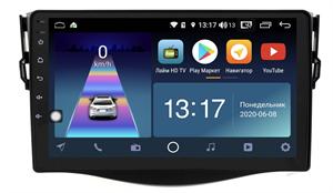 DayStar DS-7056ZM с DSP + 4G SIM + 6/128GB для Toyota RAV4 (XA30) 2006-2013 на Android 10.0