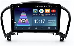 DayStar DS-7013ZM с DSP + 4G SIM + 6/128GB для Nissan Juke I 2010-2019 на Android 10.0