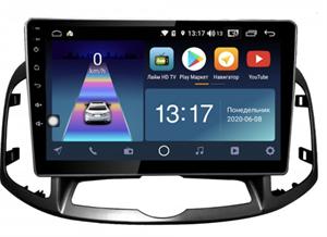 DayStar DS-7066ZM с DSP + 4G SIM + 6/128GB для Chevrolet Captiva I 2011-2015 на Android 10.0