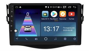 DayStar DS-7056Z с DSP + 4G SIM + CarPlay для Toyota RAV4 (XA30) 2006-2013 на Android 10.0