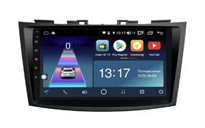 DayStar DS-7039Z с DSP + 4G SIM + CarPlay для Suzuki Swift IV 2011-2017 на Android 10.0