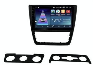 DayStar DS-8084Z с DSP + 4G SIM + CarPlay для Skoda Yeti 2013-2017 на Android 10.0