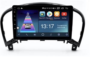 DayStar DS-7013Z с DSP + 4G SIM + CarPlay для Nissan Juke I 2010-2019 на Android 10.0