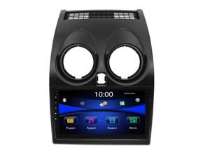 Штатная магнитола Wide Media DV-JM9007 WinCE для Nissan Qashqai I 2007-2013 9 дюймов