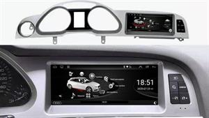 Farcar AU8021 для Audi A6 2004-2011 на Android 9.0