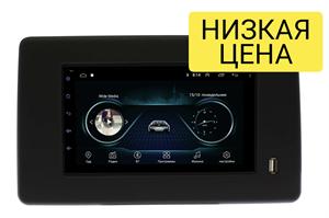 Магнитола в штатное место Renault Arkana I 2019-2020 Wide Media LC7173MN-2/32 (софт-тач)