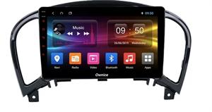 CarMedia OL-9672-2D-P5-32 для NISSAN Juke 2010-2014 на Android 9.0