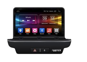 CarMedia OL-9784-P6 для Kia Ceed III 2018-2020 на Android 9.0