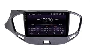 CarMedia OL-9061-2D-MTK для Lada Vesta 2015-2021 на Android 6.0