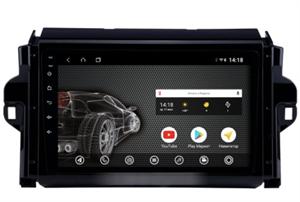 Штатная магнитола VOMI ST2842-TS9 для Toyota Fortuner II 2015-2020 на Android 10.0