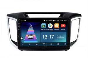 DayStar DS-8004ZM с DSP + 4G SIM + 6/128GB для Hyundai Creta (2016+ ) на Android 10.0