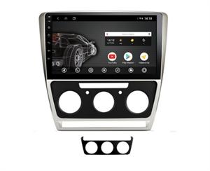 Штатная магнитола VOMI ST2748-TS9 для Skoda Octavia A5 2010-2013 на Android 10.0