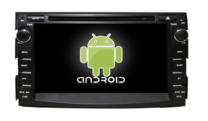 CarMedia KD-7194-P5 для Kia Ceed 2010-2012 на Android 9.0