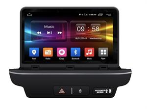 CarMedia OL-9784-S9 для Kia Ceed 2018-2020 на Android 8.1