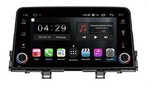 Farcar RG795 (S300) SIM-4G с DSP для KIA Picanto 2017-2020 на Android 9.0