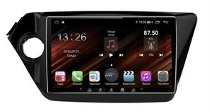 Farcar XH106R (S400) с DSP + 4G SIM (6/128ГБ) для Kia Rio III 2011-2017 на Android 10.0