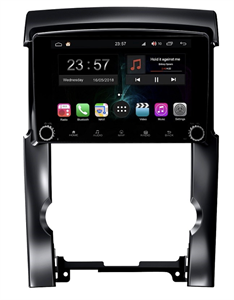Farcar RG041RB (S300)-SIM 4G для Kia Sorento II 2009-2012 на Android 9.0