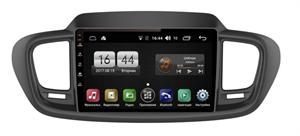 FARCAR LY442R (S185) с DSP для KIA Sorento Prime 2015+ на Android 8.1