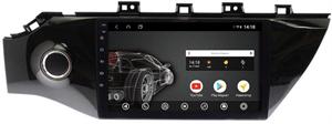 Штатная магнитола VOMI ST6101-TS9 для Kia Rio IV 2017-2019 на Android 10.0