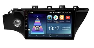 DayStar DS-7120Z с DSP + 4G SIM + CarPlay для Kia Rio IV 2017-2019 на Android 10.0