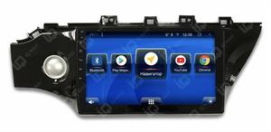 IQ NAVI T58-1719CFHD для Kia Rio IV 2017-2019 на Android 8.1