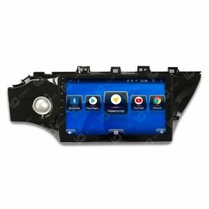 """Автомагнитола IQ NAVI T54-1719CFHD Kia Rio IV X-Line 2017-2019 10,1"""" с Carplay и DSP"""