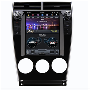 CarMedia ZF-1139-DSP Tesla-Style для Mazda 6 2007-2012 на Android 9.0