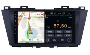 Parafar PF164LTX для Mazda 5 II (CW) 2010-2016 на Android 10.0