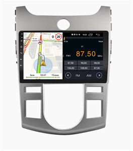 Parafar для Kia Cerato II 2009-2013 (с климатом) на Android 10.0 (PF279LTX-AC)