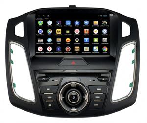 Parafar для Ford Focus 3 2015+ на Android 9.0 (PF155XHDDVD)