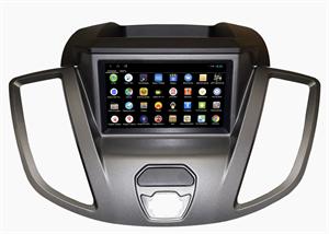 Parafar для Ford Transit 2017-2020 на Android 9.0 (PF363XHD7)