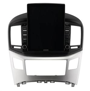 CarMedia OL-9729-2D-P6-H TESLA для Hyundai H1 Starex II 2016-2018 на Android 9.0