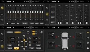 CarMedia OL-9733-2D-P6-H TESLA для Kia Sportage IV 2016-2018 на Android 9.0