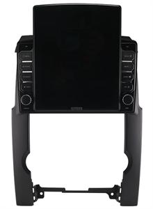 CarMedia OL-1748-2D-P6-H TESLA для Kia Sorento II 2009-2012 на Android 9.0