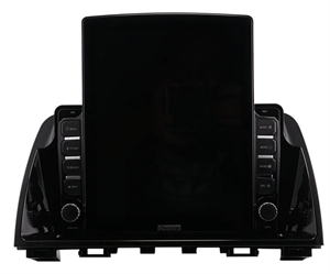 CarMedia OL-9580-1D-P6-H TESLA для Mazda 6 III 2012-2015 на Android 9.0