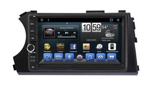 Штатная магнитола CarMedia (KR-7141-T8-RSY-N02) для SsangYong Actyon, Kyron 2006-2010 на Android 9.0