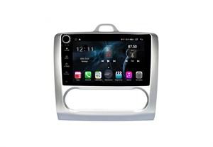 Farcar H003RB (S400) с DSP + 4G SIM для Ford Focus, Mondeo, C-Max, Galaxy на Android 10.0 c кнопками